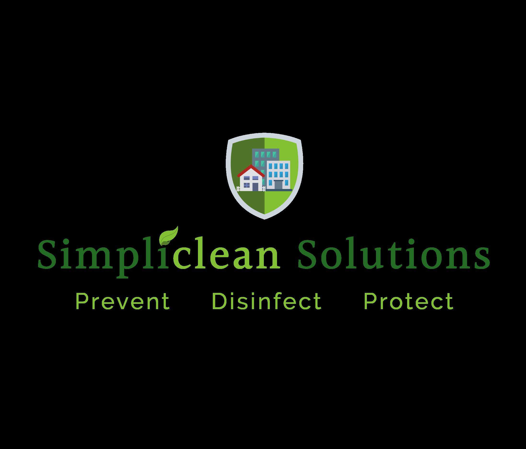 Simpliclean Solutions